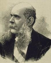 Francesc Rius i Taulet.
