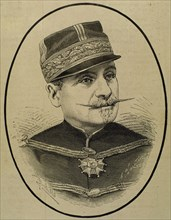 Francis Pittie.