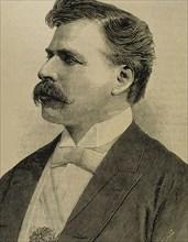 Julio Herrera Obes.