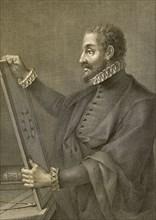 Juan de Herrera.