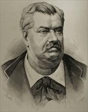 Hippolyte de Villemessant.