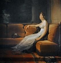 Josephine de Beauharnais.