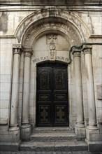 Church of Saint Anne.