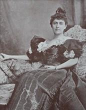 photo of Princess Hatzfeldt