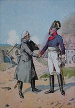 August Wilhelm Antonius Graf Neidhardt von Gneisenau
