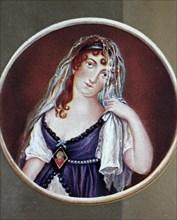 Jeanne-Françoise Julie Adélaïde Récamier