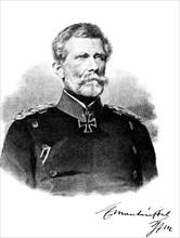 Edwin Karl Rochus Freiherr von Manteuffel