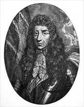 Count Ernst Rüdiger von Starhemberg