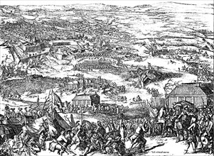 The Conquest of Szczecin