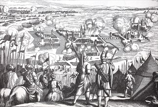 The Siege of Sziged