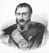 Tomás de Zumalacárregui e Imaz