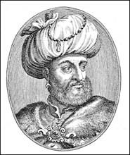 Kara Mustafa Pasha