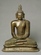 Bouddha assis du Sri Lanka