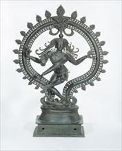 Statuette de Shiva-Nataraja