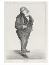 Daumier, Charles-Guillaume Étienne