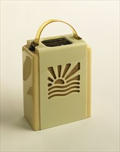 Radio portative de Pye