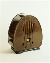 Poste de radio Philips super inductance