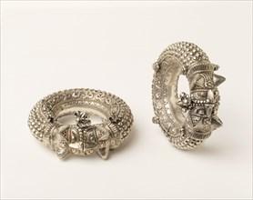 Bracelets, Inde