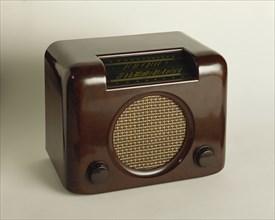 Middleworth, Radio Bush modèle DAC90